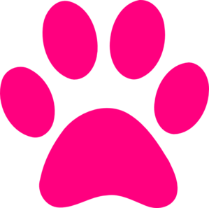 dog paw print clip art free download clipart panda free clipart rh clipartpanda com paw print clip art free download panther paw print clip art free