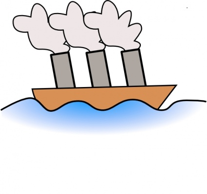 Boat Clip Art For Kids
