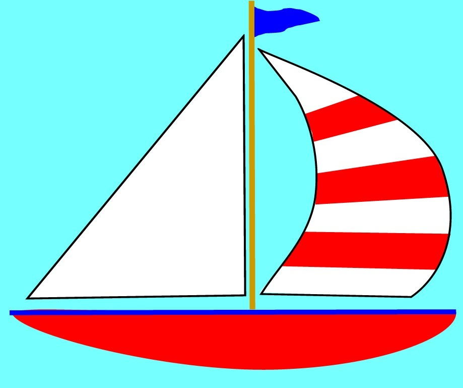 Boat Clip Art Silhouette Clipart Panda Free Clipart Images