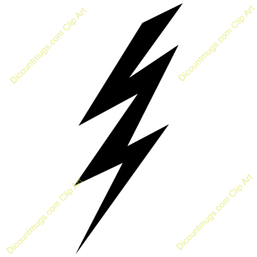 blue lightning bolt clipart clipart panda free clipart images rh clipartpanda com Lightening Bolt Lighning Bolt