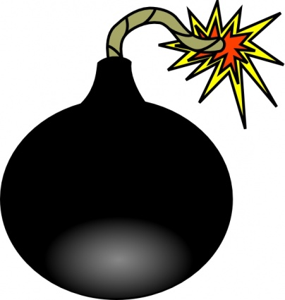Bomb 20clipart | Clipart Panda - Free Clipart Images