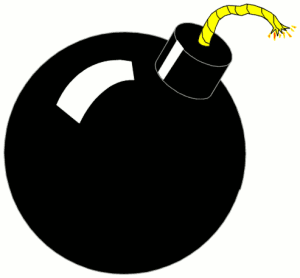 bomb clip art free clipart panda free clipart images rh clipartpanda com clip art bumble bee pictures clip art bumble bee