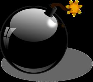 black bomb clip art vector clipart panda free clipart images rh clipartpanda com bomb clipart black and white bomb clipart black and white
