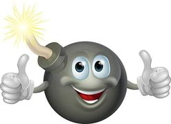 Clipart Bombe bomb clip art images | clipart panda - free clipart images