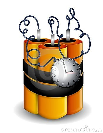 Clipart Bombe time bomb clipart #1 | clipart panda - free clipart images
