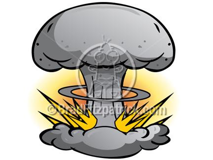 cartoon atomic bomb clip art clipart panda free clipart images rh clipartpanda com atomic bomb clipart