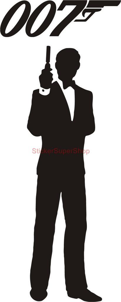 james bond silhouette clip art clipart panda free clipart images rh clipartpanda com James Bond Spying Clip Art James Bond Spying Clip Art