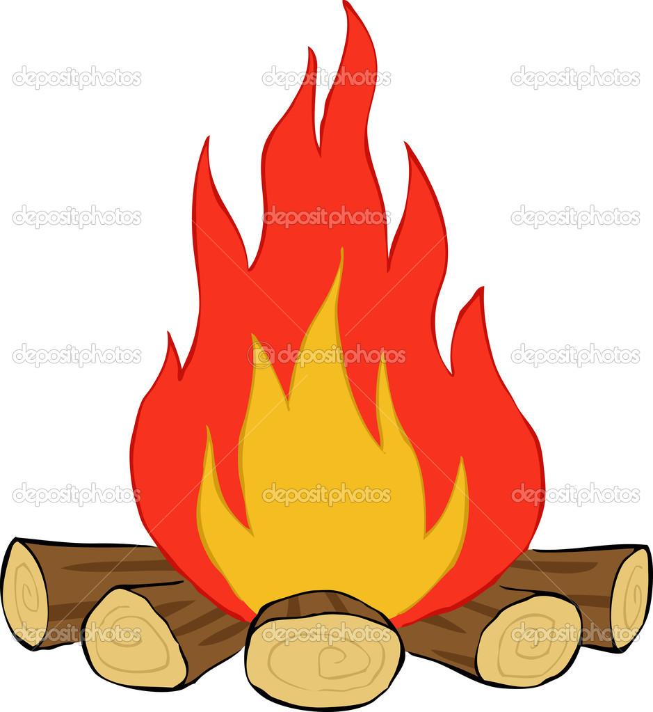 Bonfire clipart campfire, Bonfire campfire Transparent FREE for download on  WebStockReview 2020