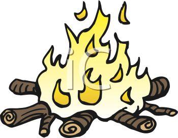 bonfire%20clipart