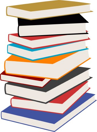 stack of books clipart clipart panda free clipart images rh clipartpanda com free clip art bookstore free clip art books and reading