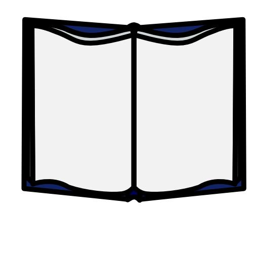free animated book clip art - photo #16