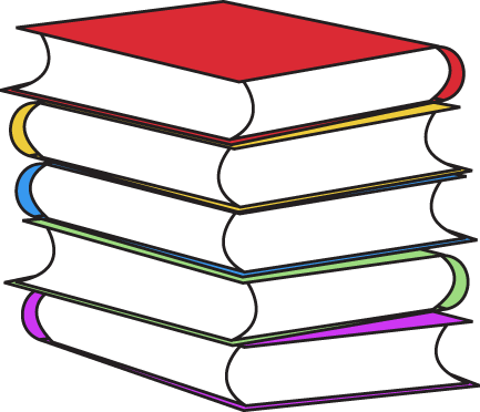 stack of books clipart clipart panda free clipart images rh clipartpanda com free clip art books and reading free clip art books and reading