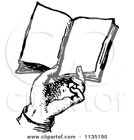 History Book Clipart Black And White | Clipart Panda ...