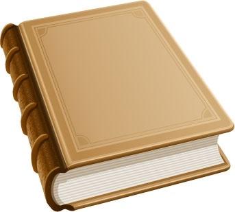 Book Cover Clip Art