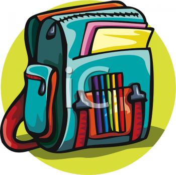 school backpack clipart clipart panda free clipart images rh clipartpanda com