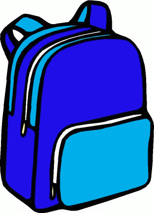 bookbag clipart clipart panda free clipart images rh clipartpanda com Book Clip Art for Teachers the book it's in the bag clipart