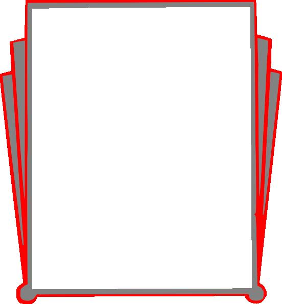 Book report borders