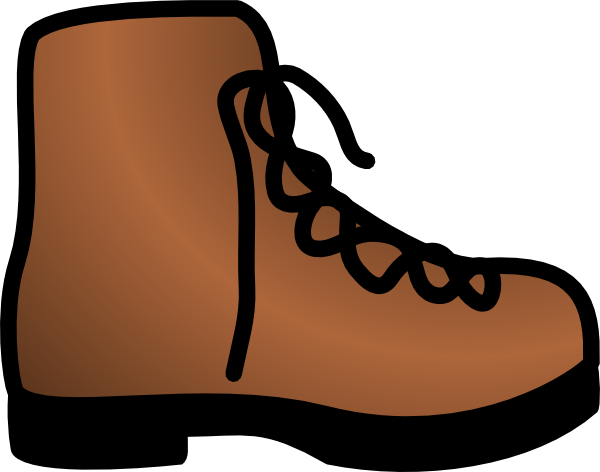 clipart of military boots - photo #42