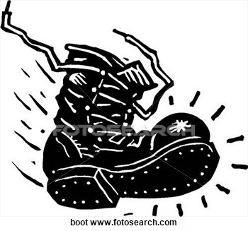 Boot Clipart | Clipart Panda - Free Clipart Images
