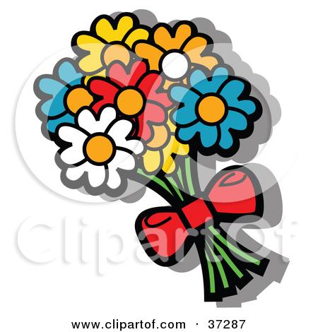 Flower Bouquet Clip Art Clipart Panda Free Clipart Images
