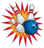 Bowling 20clip 20art | Clipart Panda - Free Clipart Images
