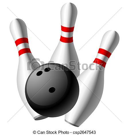Bowling 20clip 20art | Clipart Panda - Free Clipart Images