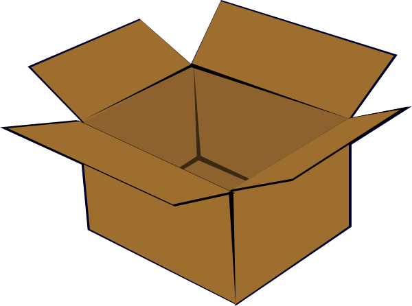 box-clipart-free-vector-cardboard-box-clip-art_106288_Cardboard_Box ...
