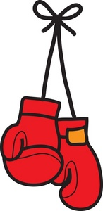 boxing gloves clipart image clipart panda free clipart images rh clipartpanda com boxing glove clipart outline boxing glove clip art free