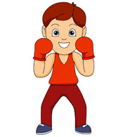 boxing clipart free clipart panda free clipart images rh clipartpanda com clipart boxing ring clipart boxing ring