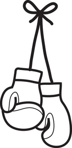boxing clipart free clipart panda free clipart images rh clipartpanda com Cancer Boxing Glove Clip Art Boxing Glove Template