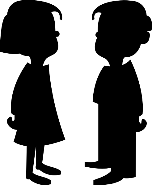 Boy-and-girl-student-clipart-468-girl-and-boy-design