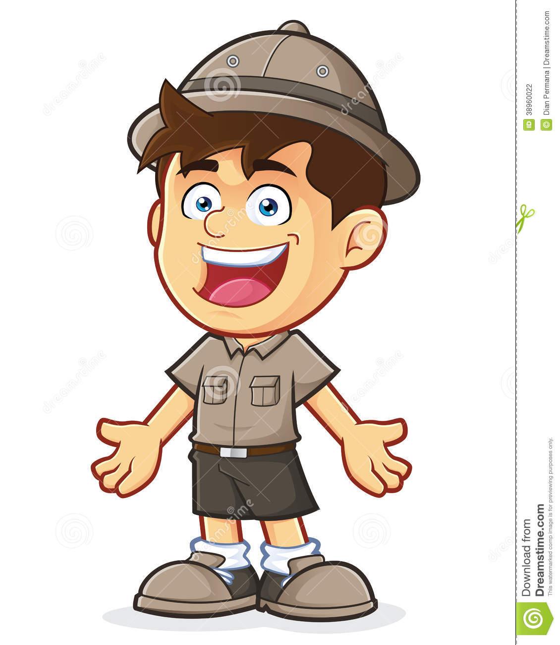 boy-clipart-boy-scout-explorer-boy-welcoming-gesture-vector-clipart ...