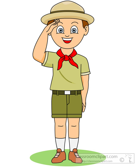 boy scout saluting clipart clipart panda free clipart images rh clipartpanda com scout clipart free scouts clipart uk official gif