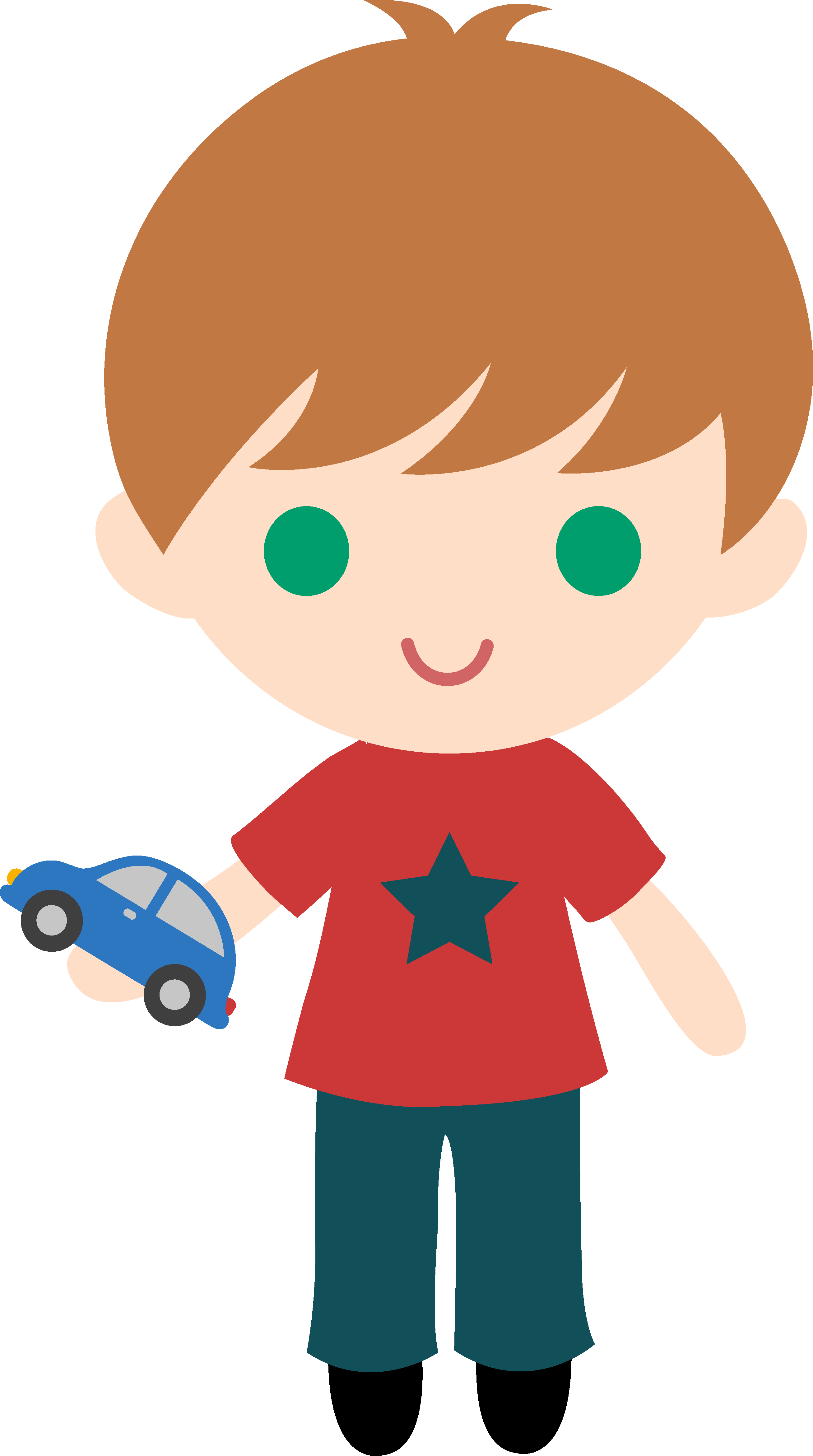 boy with toy car clip art clipart panda free clipart images rh clipartpanda com clipart of a boy thinking clipart of a boy black and white