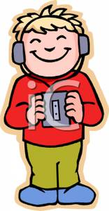 boy%20listening%20to%20music%20clipart