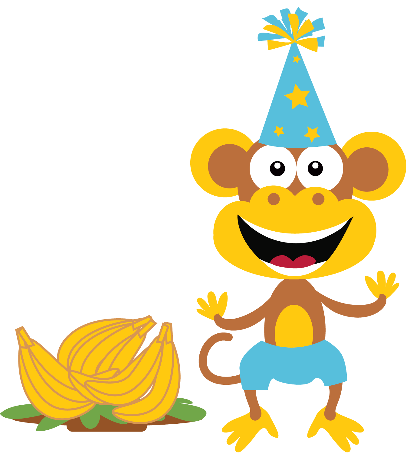 boy monkey clip art clipart panda free clipart images rh clipartpanda com clipart of monkey signing books clipart of money falling out of pocket