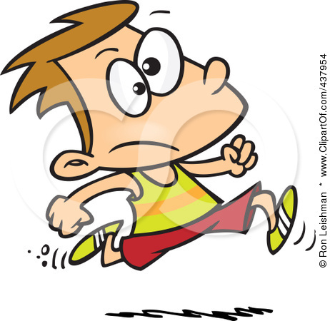 Correr clipart boy running clipart clipart panda free clipart images