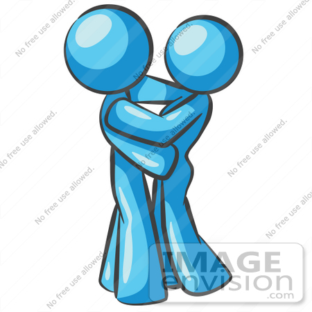 Two Friends Hugging Clipart | Clipart Panda Free Clipart Images