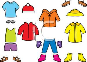 Boys Clothes Clipart | Clipart Panda - Free Clipart Images