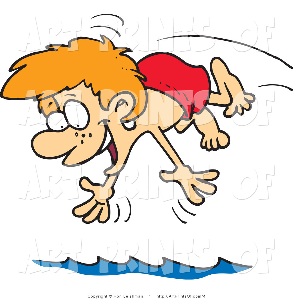 swimming cartoons clipart - Jaxstorm.realverse.us