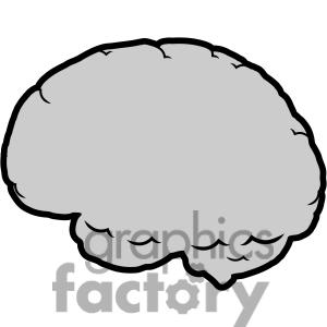 brain illustration outline clipart panda free clipart images clipart panda