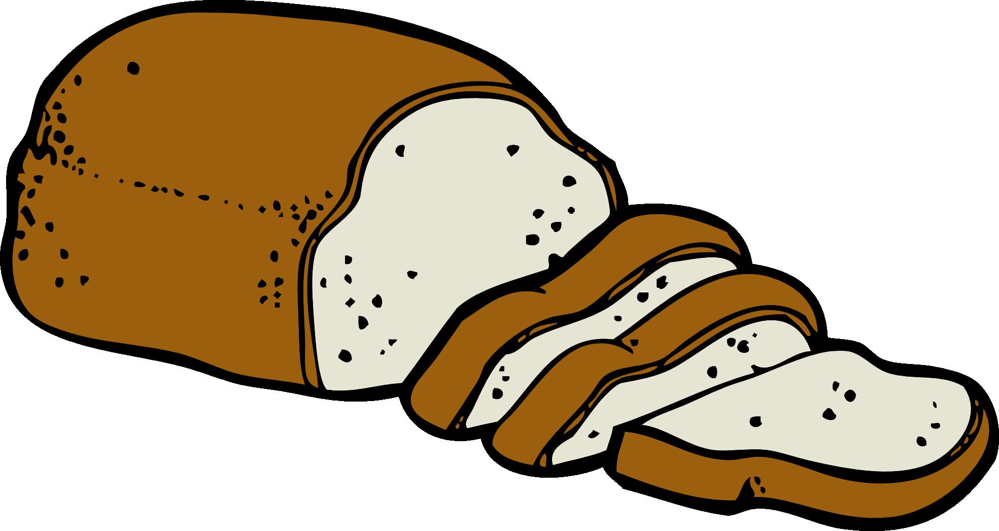 Clip Art Clipart Bread bread clipart panda free images