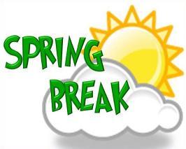 spring break clipart panda free clipart images rh clipartpanda com spring break clip art for teachers spring break clip art 2017