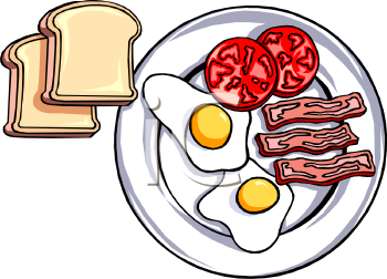 breakfast foods clipart panda free clipart images rh clipartpanda com clipart breakfast black and white clipart breakfast table