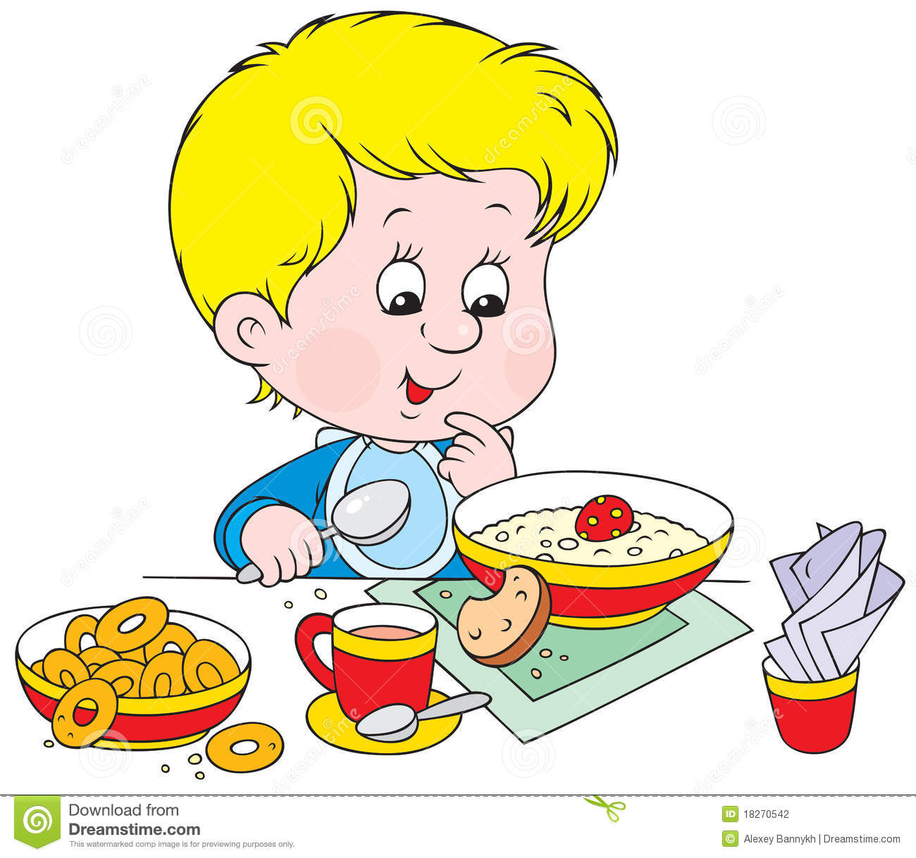 Breakfast 20clipart | Clipart Panda - Free Clipart Images