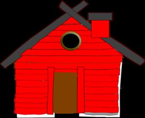 Brick House Three Little Pigs