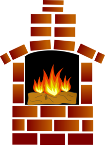 brick fireplace clipart clipart panda free clipart images rh clipartpanda com fireplace clipart free fireplace clip art free