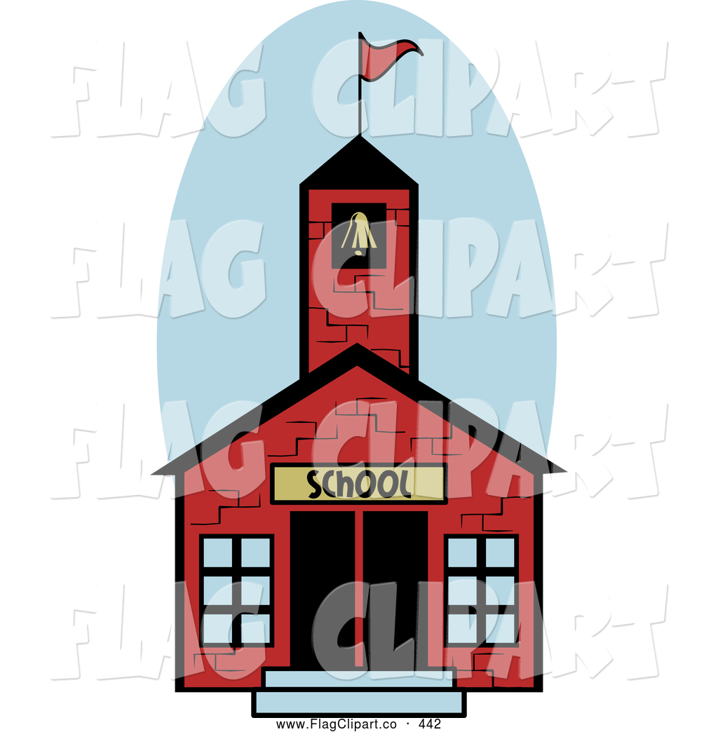 red brick house clipart clipart panda free clipart images rh clipartpanda com brick house clipart brick house clipart