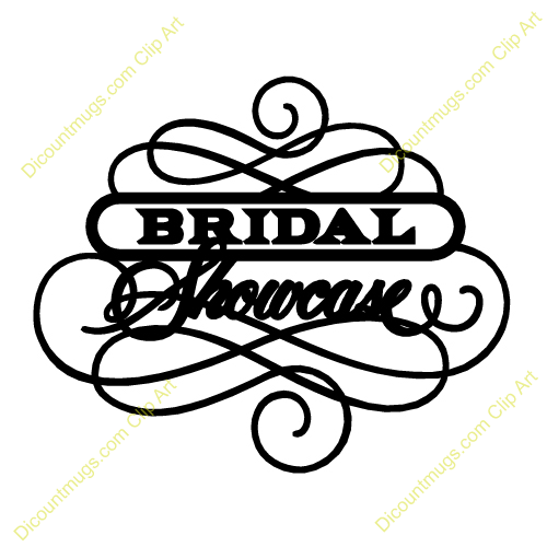 Bridal 20shower 20clipart | Clipart Panda - Free Clipart ...