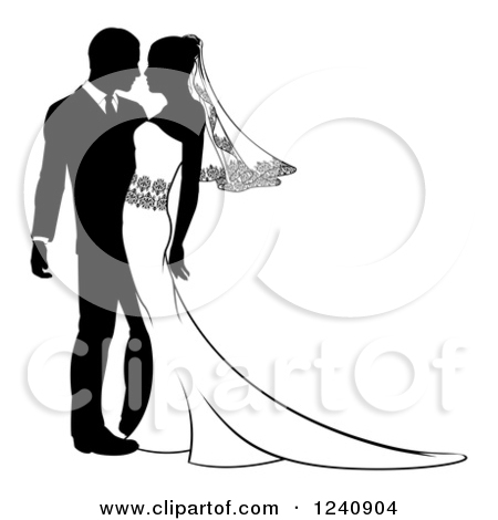 bride and groom clipart black and white clipart panda free rh clipartpanda com bride and groom clipart silhouette bride and groom clip art images